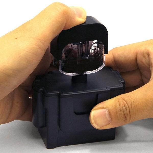 純正6個分 BC-311/BC-310 [キヤノン/Canon対応] 詰め替えインク カラー/ブラック パック BC311 BC310|diyink|10