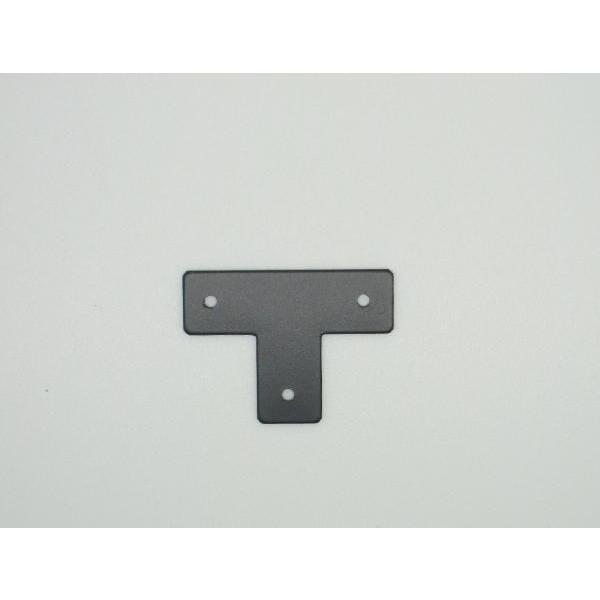 メール便可 鉄製 T字型 LA4 DIY 小箱金具 ミニ金具 装飾金具|diypartner|02