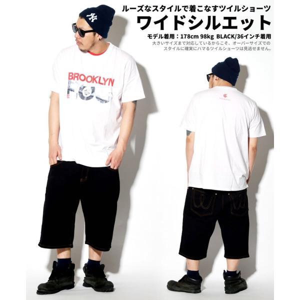 ハーフパンツ メンズ ストレッチ 涼しい シンプル 無地 春夏 大きいサイズ|dj-dreams|04