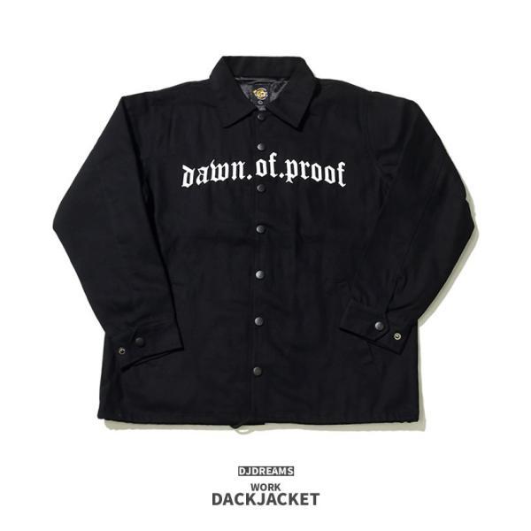 ワークジャケット メンズ 春 ブランド 大きいサイズ ダックジャケット カバーオール DOP|dj-dreams|12
