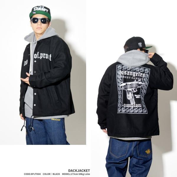 ワークジャケット メンズ 春 ブランド 大きいサイズ ダックジャケット カバーオール DOP|dj-dreams|13