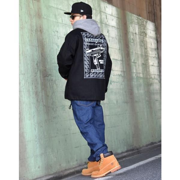 ワークジャケット メンズ 春 ブランド 大きいサイズ ダックジャケット カバーオール DOP|dj-dreams|05