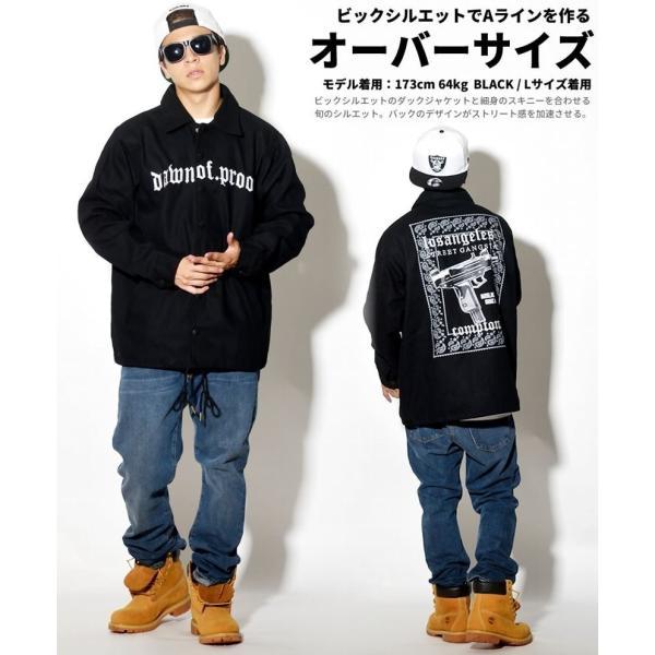 ワークジャケット メンズ 春 ブランド 大きいサイズ ダックジャケット カバーオール DOP|dj-dreams|06