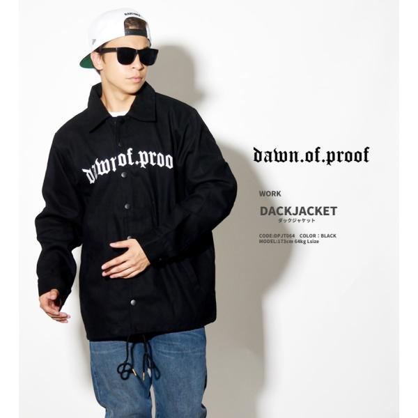 ワークジャケット メンズ 春 ブランド 大きいサイズ ダックジャケット カバーオール DOP|dj-dreams|10