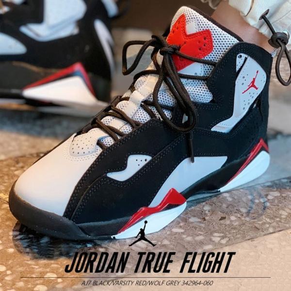 NIKE JORDAN TRUE FLIGHT ナイキ ジョーダン トゥルー フライト 342964 スニーカー 靴