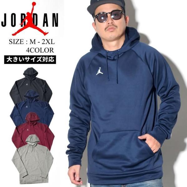 JORDAN ジョーダン パーカー メンズ ジャンプマン AR4311 大きいサイズ 2019冬 新作