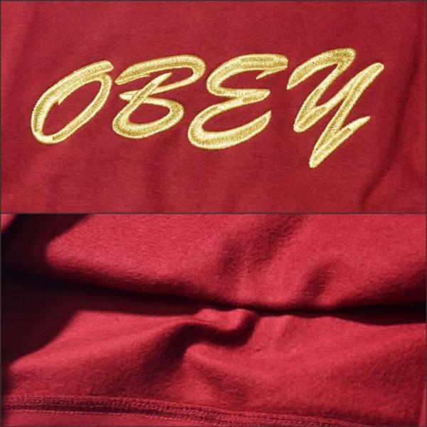 オベイ OBEY トレーナー メンズ スウェット ブランド おしゃれ コーデ 厚手 裏起毛 112480061 大きいサイズ dj-dreams 06