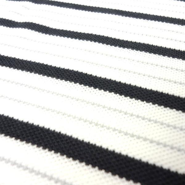 ポロシャツ メンズ 半袖 秋冬 ブランド おしゃれ ボーダー 残りMサイズ|dj-dreams|07
