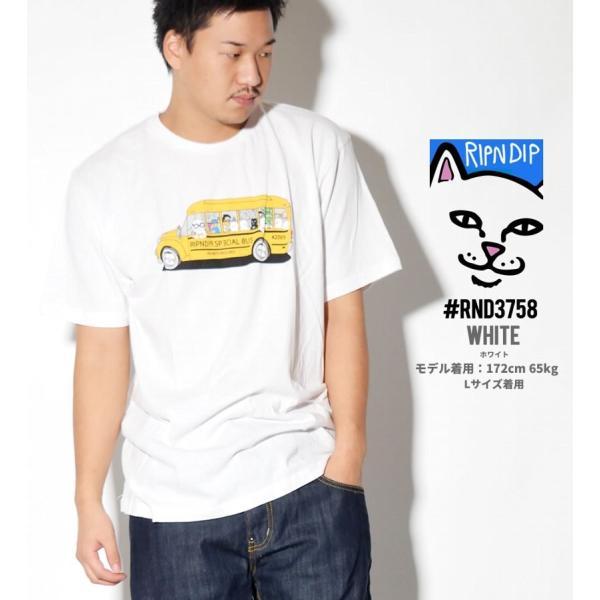 RIPNDIP リップンディップ Tシャツ メンズ 半袖 ブランド スケボー おしゃれ コーデ RND3769 大きいサイズ|dj-dreams|02