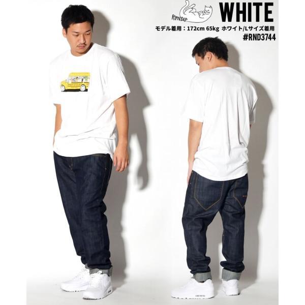 RIPNDIP リップンディップ Tシャツ メンズ 半袖 ブランド スケボー おしゃれ コーデ RND3769 大きいサイズ|dj-dreams|03
