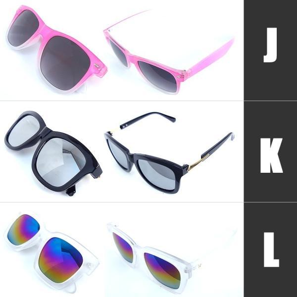 サングラス 男女兼用 スポーツやアウトドアにも使える UVカット ミラーレンズ メンズ レディース ファッション dj-dreams 05
