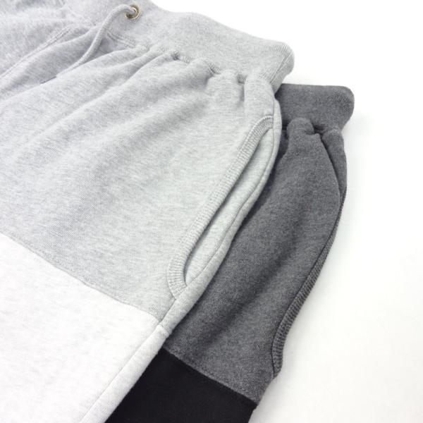 10DEEP ハーフパンツ メンズ 夏 スウェット ブランド ショートパンツ おしゃれ 太め ゆったり 無地 大きいサイズ 残りMサイズ|dj-dreams|05