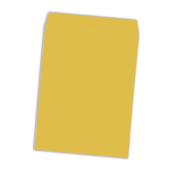 角形20 国際A4封筒 ゴールド85 500枚