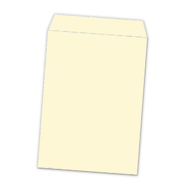 角形20 国際A4封筒 パステルクリーム100 500枚