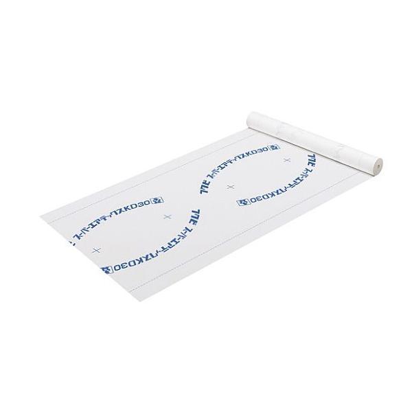 壁用透湿・防水シートスーパーエアテックスKD301巻KD30-01FUKUVI別