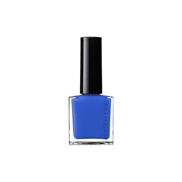 アディクション アディクション ADDICTION ザ ネイルポリッシュ L 083S Jodhpur Blue ジョートプル ブルー 限定色【メール便可】の画像
