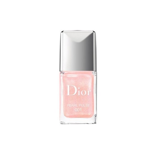 ディオール ディオール Dior ディオール ヴェルニ グロウ バイブス 001 パール パルス 10mLの画像