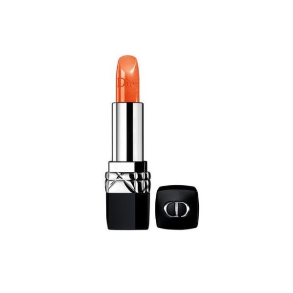 ディオール ディオール Dior ルージュ ディオール<グロウ バイブス> 【限定】446ピーチ ポートの画像