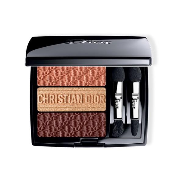 ディオール Dior トリオ ブリック パレット 653 コーラルキャンバス 限定色【メール便可】