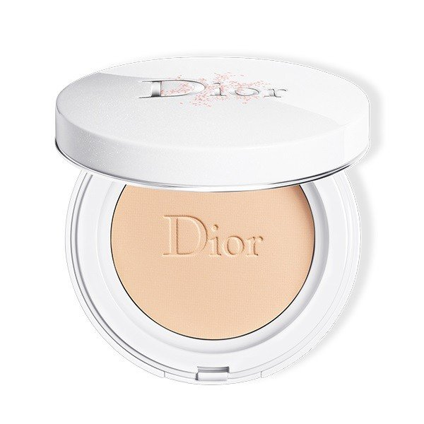 ディオール ディオール Dior スノー パーフェクト ライト コンパクト ファンデーション 1N ニュートラル【ケース付】の画像