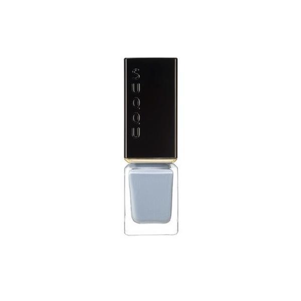 null スック SUQQU ネイル カラー ポリッシュ 121 淡藍色 -AWAAIIRO 限定色の画像