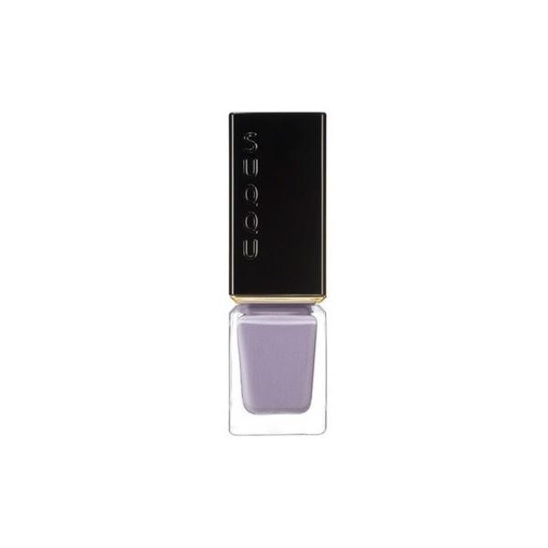 スック スック SUQQU ネイル カラー ポリッシュ 123 浅紫 -ASAMURASAKI 限定色の画像