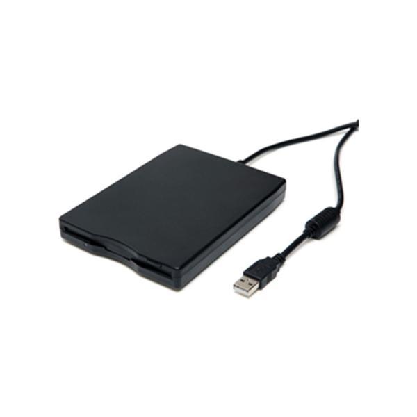 TIMELY タイムリー USB外付けフロッピードライブ 2HDモード対応 (FDD-U03B)