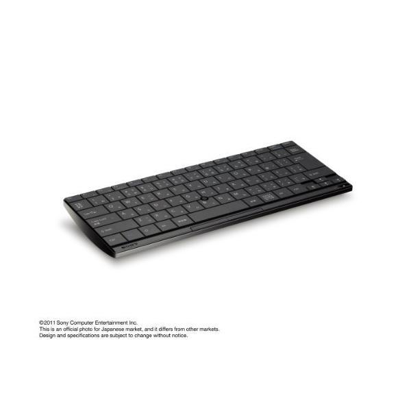 PlayStation3専用 ワイヤレスキーボード (Bluetooth対応) (CECH-ZKB1JP)