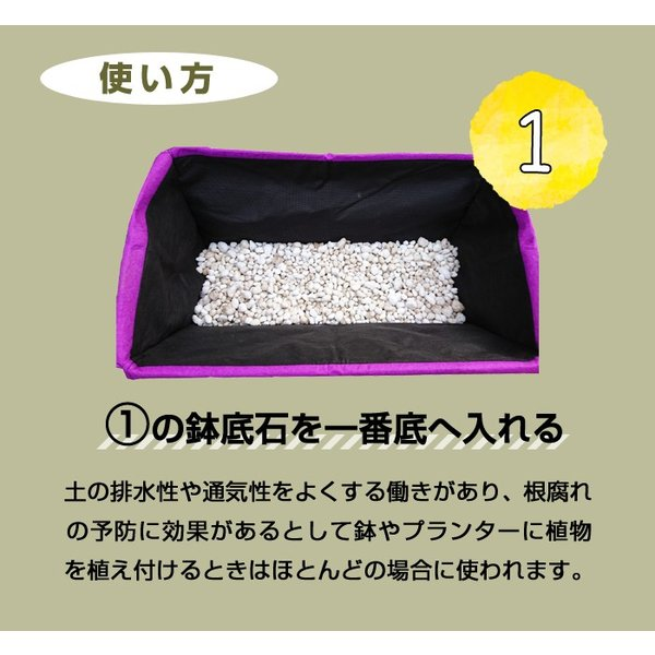 初めての方にもおすすめ!オリジナル商品【かんたん培養土】30L|doanosoto|04