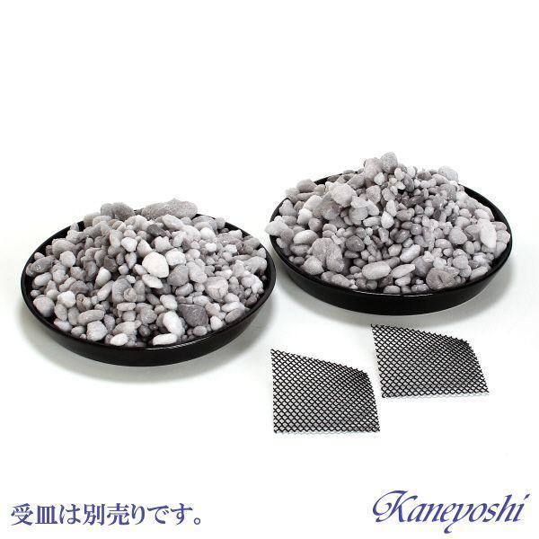 【お値打ち】 清潔 使い切り 鉢底の石 パーライト 200g 鉢底ネット入り|docchan|02