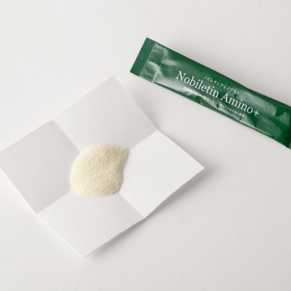 Nobiletin Amino +/ノビレチンアミノプラス 30包入り|doctorsmarche|05