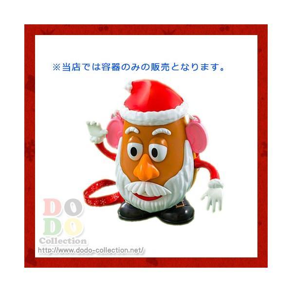 トイストーリー ミスターポテトヘッド ポップコーンバケット ディズニークリスマス 東京ディズニーリゾート限定 グッズ お土産