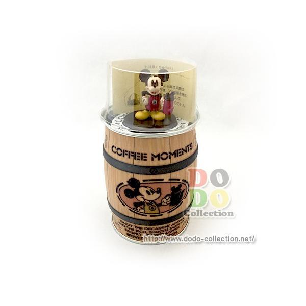 RoomClip商品情報 - ミッキー インスタントコーヒー 樽缶入り 予約 東京ディズニーリゾート 限定 お菓子 グッズ お土産