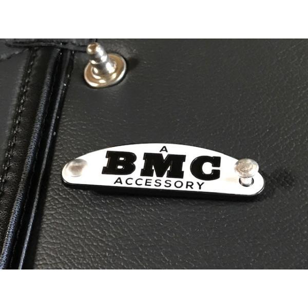 BMCクラッシック MK3 グリル用 グリルマフラー|doghouse-dhr|05