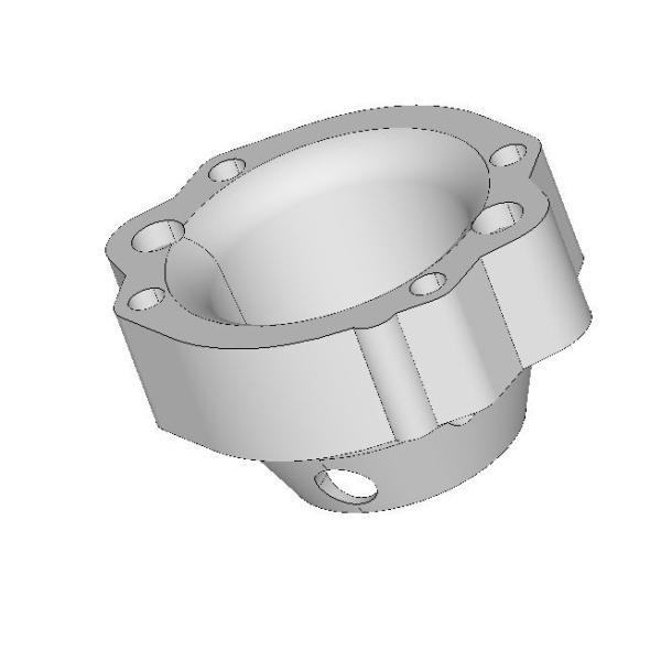 DHR-SPi Intake Funnel|doghouse-dhr|02