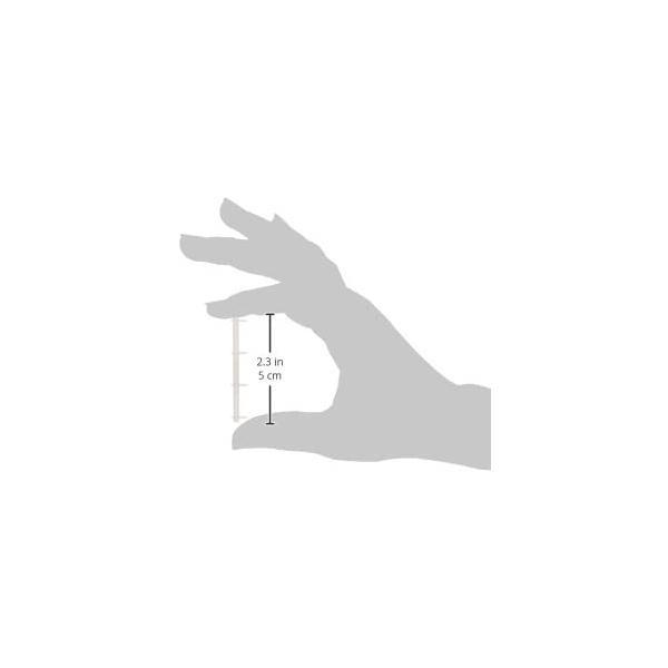 津川洋行 Nスケール LA-23 ガードレール (12本入)|dole-store|04