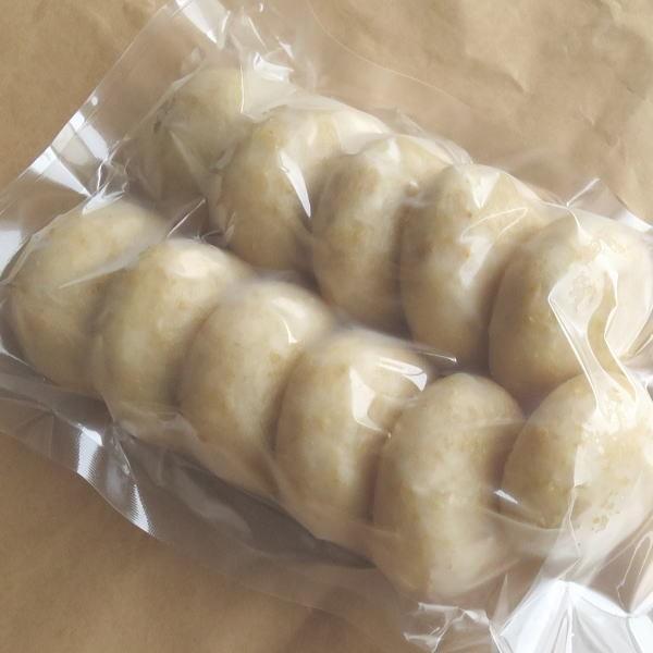 玄米餅 杵つき 丸餅 玄米 500g