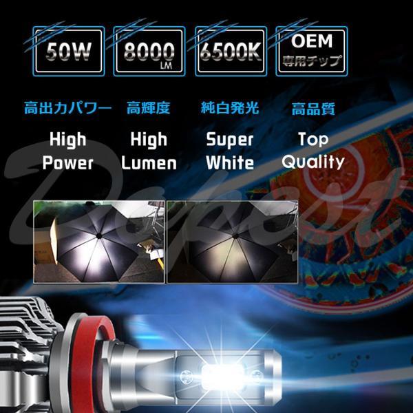 LEDヘッドライト H4 ソリオ/バンディット MA15S系 H23.1~H27.8 dopest 03
