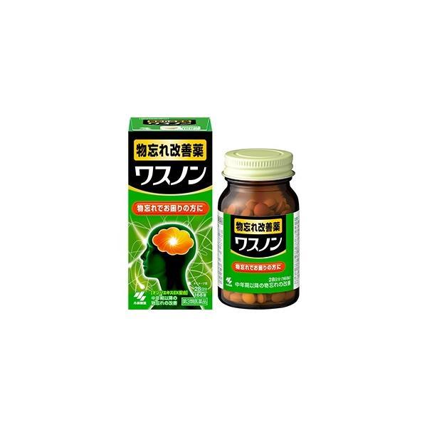ワスノン168錠【第3類医薬品】|doradora-drug