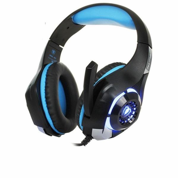 ゲーミング ヘッドセット PS4 nintendo Switch マイク付き ヘッドホン スイッチ ゲーム PC ボイチャ fps Xbox One フォートナイト 高音質 LEDライト付|dorarecoya|06