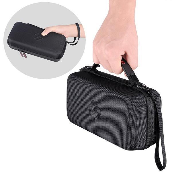 ニンテンドースイッチ ケース 大容量 バッグ カバー Nintendo Switch キャリングケース  全面保護 スタンド機能付き アダプタ 収納可 保護 フィルム プレゼント|dorarecoya|11