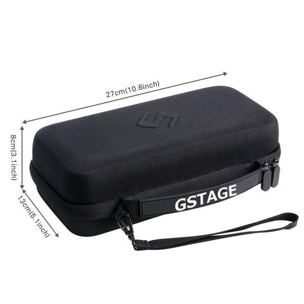 ニンテンドースイッチ ケース 大容量 バッグ カバー Nintendo Switch キャリングケース  全面保護 スタンド機能付き アダプタ 収納可 保護 フィルム プレゼント|dorarecoya|12