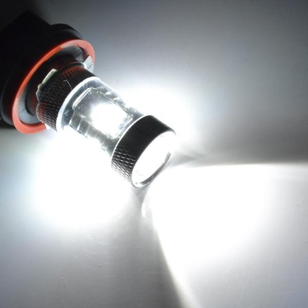 LED フォグランプ HB4 H8 H11 H16 PSX24W PSX26W OSRAM製 30W アクア スイフト ヴィッツ|doresuup|03