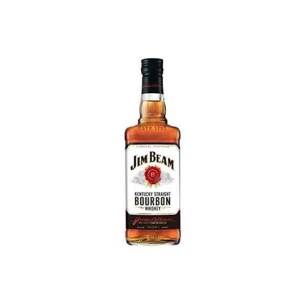 ウイスキー ジム ビーム 40度 正規 700ml バーボン 17本まで1梱包|dorinkuya2