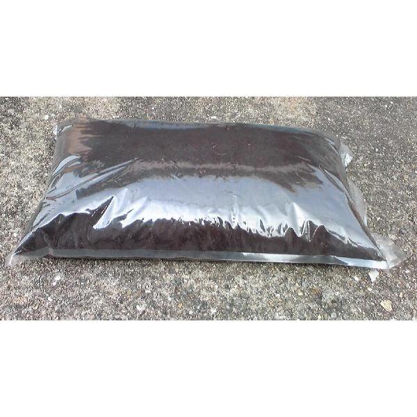送料込み! 3次発酵クワガタマット 約10L袋×5袋セット