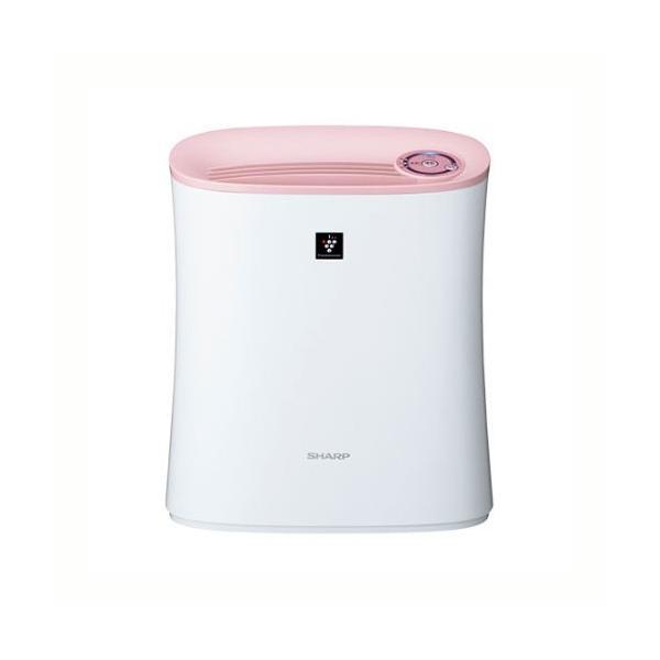 代引不可 シャープ 空気清浄機 ピンク系 FU−H30−P 高濃度プラズマクラスター7000搭載(ピンク)