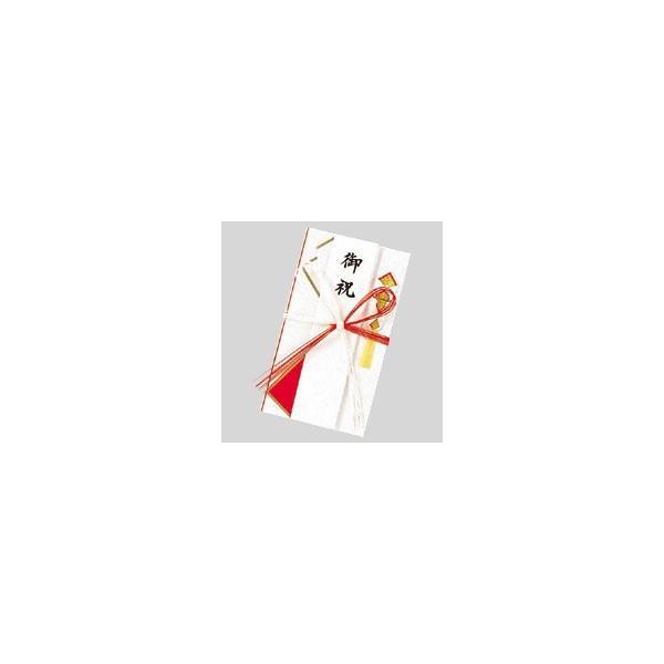 菅公工業 一般用金封(お祝い) 外寸:横110×縦185mm