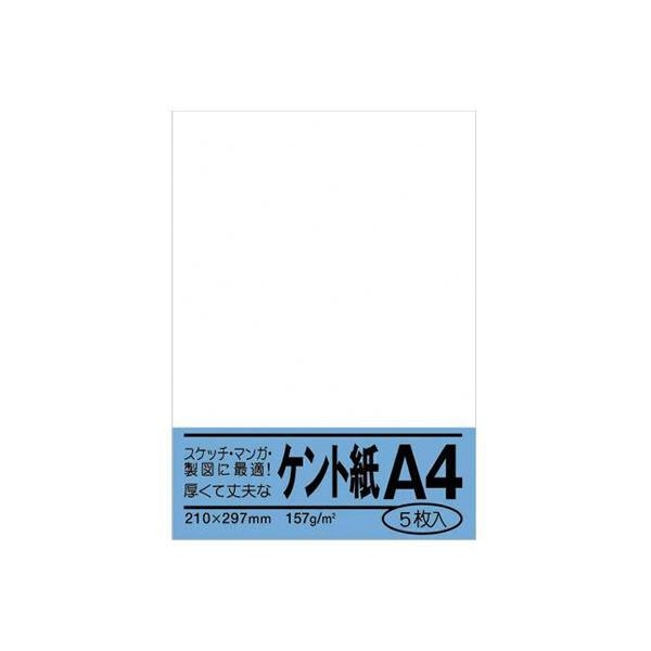 菅公工業 ケント紙 規格:A4判