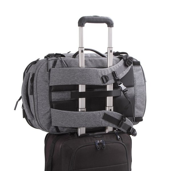 エアー トラベルパック 2 2WAY リュック バックパック TRAVEL COLLECTION Travel Pack 2 Aer 22007 double-edge 05