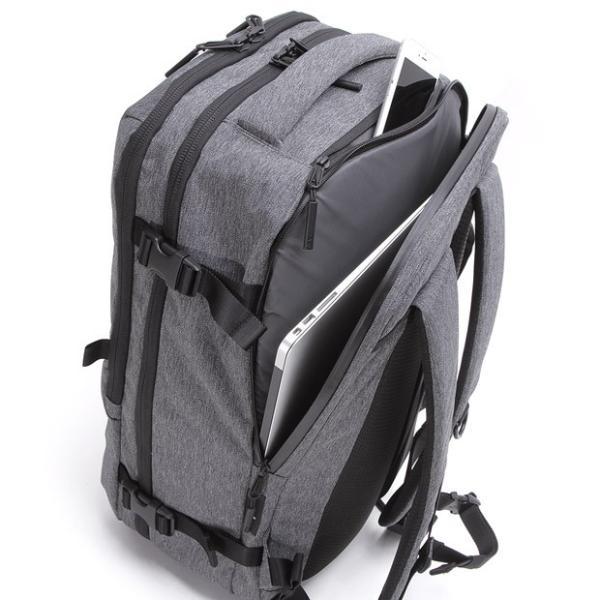 エアー トラベルパック 2 2WAY リュック バックパック TRAVEL COLLECTION Travel Pack 2 Aer 22007 double-edge 06